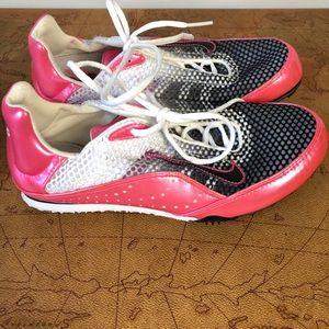 Nike Jana Star XC IV Running Spikes Track Shoes